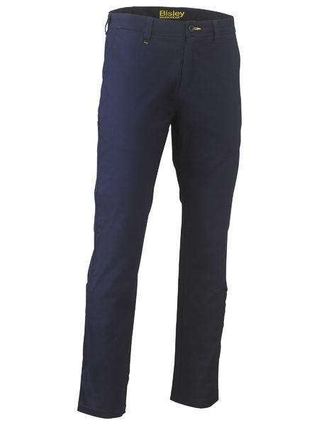 Bisley Stretch Cotton Drill Work Pants (BP6008)