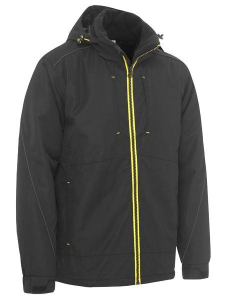 Bisley Flex & Move™ Heavy Duty Wet Weather Dobby Jacket (BJ6943)