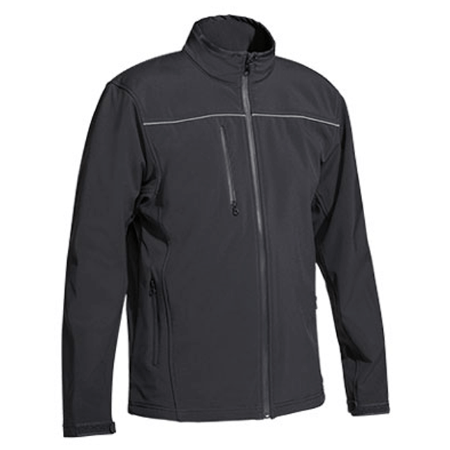 Bisley Soft Shell Jacket-(BJ6060)