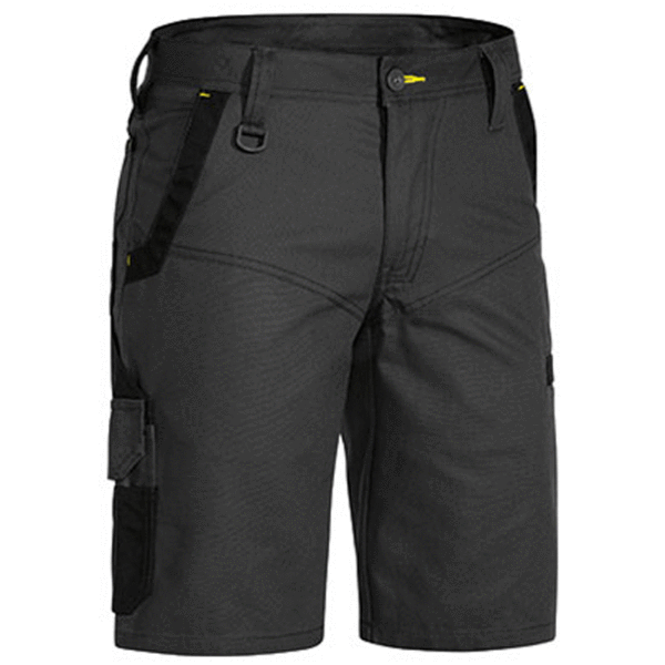 Bisley Flex & Move™Stretch Short-(BSHC1130)