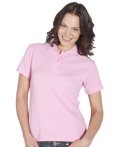 Jb's Ladies 210 Polo 1st(11 colour) (2LPS)