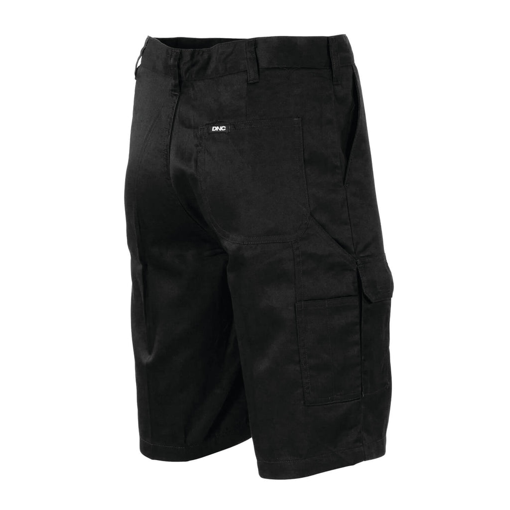 DNC Light Weight Cool-Breeze Cotton Cargo Shorts (3304)