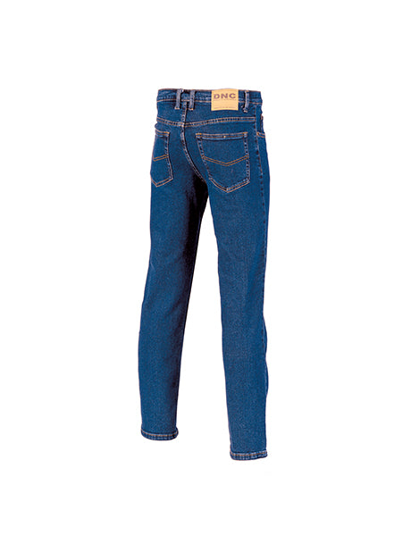 DNC Stretch Denim Jeans (3318)