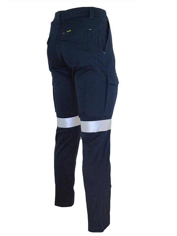 DNC SlimFlex Taped Cargo Pants (3366)