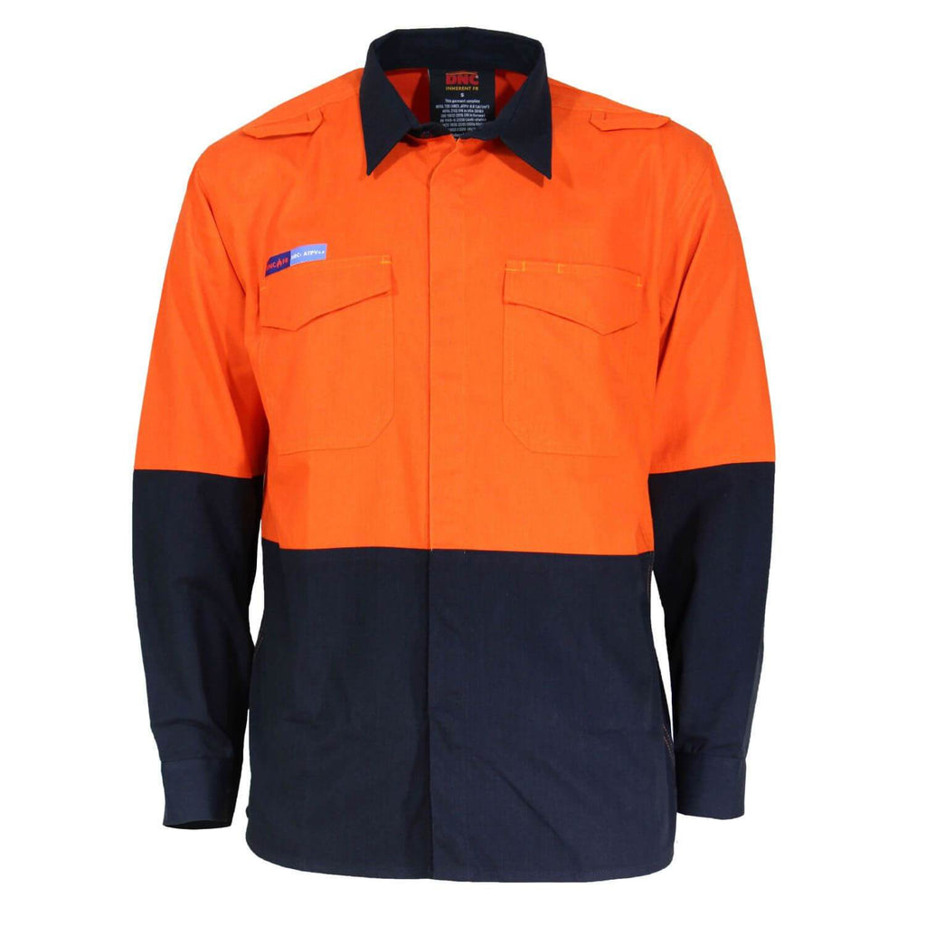DNC Inherent Fr PPE1 2T L/W Shirt (3441)