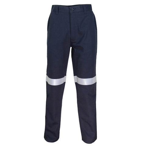 DNC Inherent Fr PPE2 Basic Taped Pants (3471)
