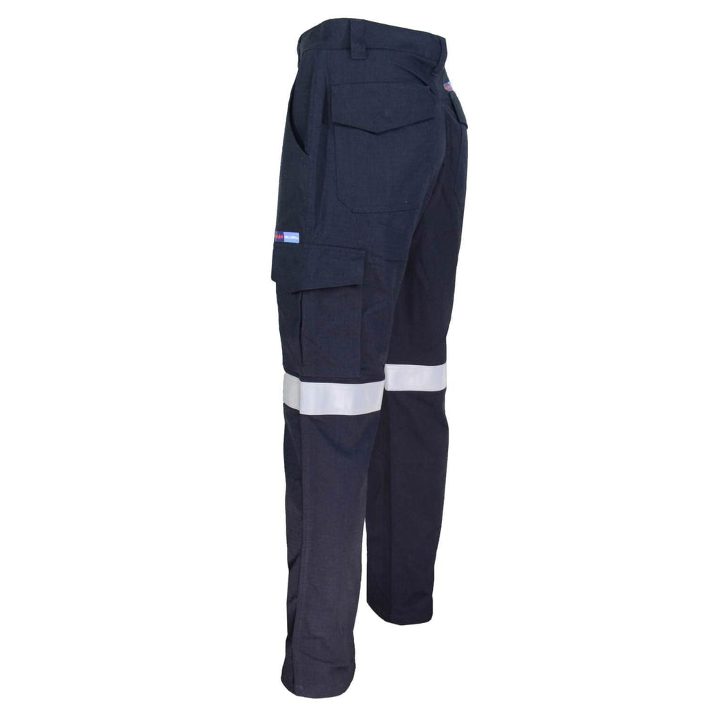 DNC Inherent Fr PPE2 Taped Cargo Pants (3474)