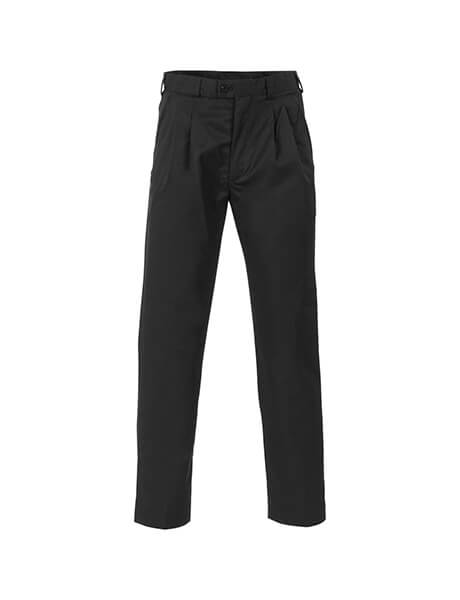 DNC Mens P/V Pleat Front Pants (4502)