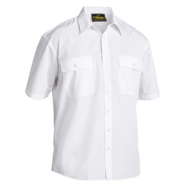 Bisley Permanent Press Shirt-(BS1526)