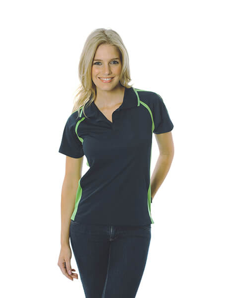 DNC Adult Cool Breathe Athens Polo (5265)