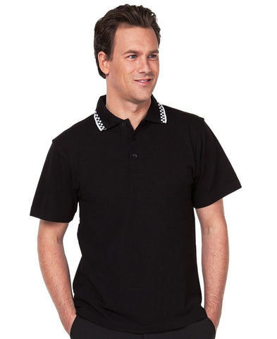 JB's Chef's Polo - Adults (5MP)