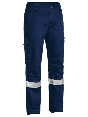 Bisley 3m Taped X Airflow™ Ripstop Engineered Cargo Pant-(BPC6475T)