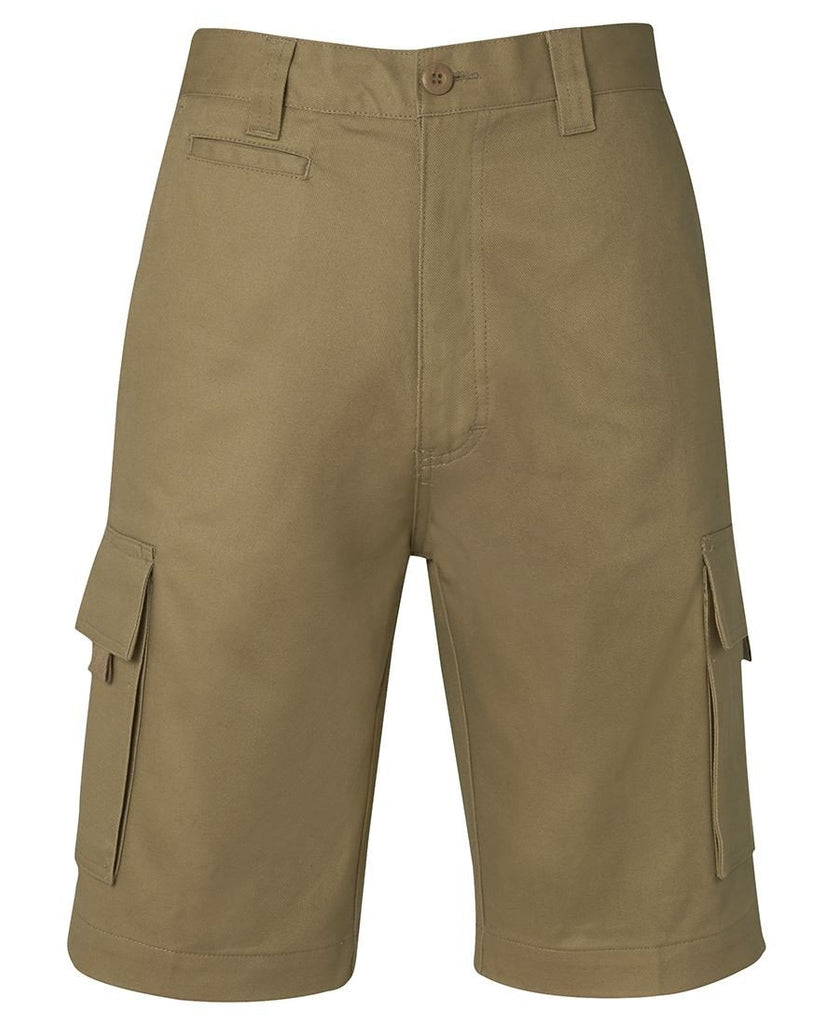 Jb's Mercerised Cargo Short (regular/stout) (6MS)