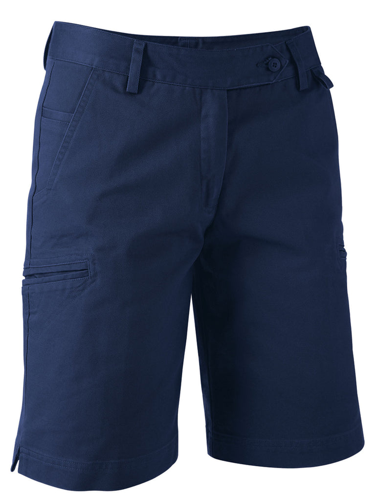 King Gee Women's Drill Short  (K47530)