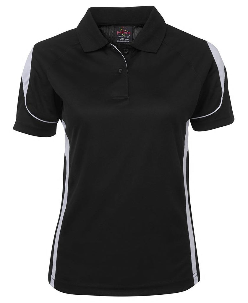 JB's Podium Ladies Bell Polo 1st( 11 colour) (7BEL1)