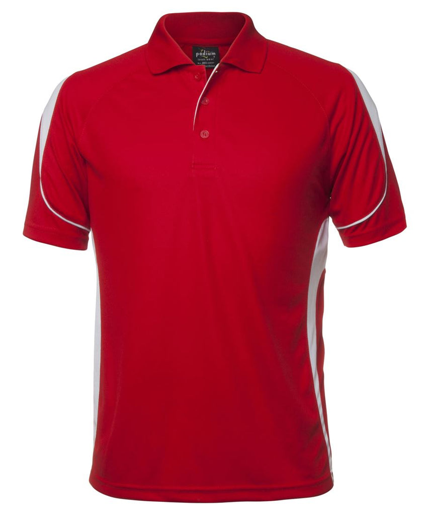 JB'S Bell Polo Adults 1st( 12 Colour) (7BEL)