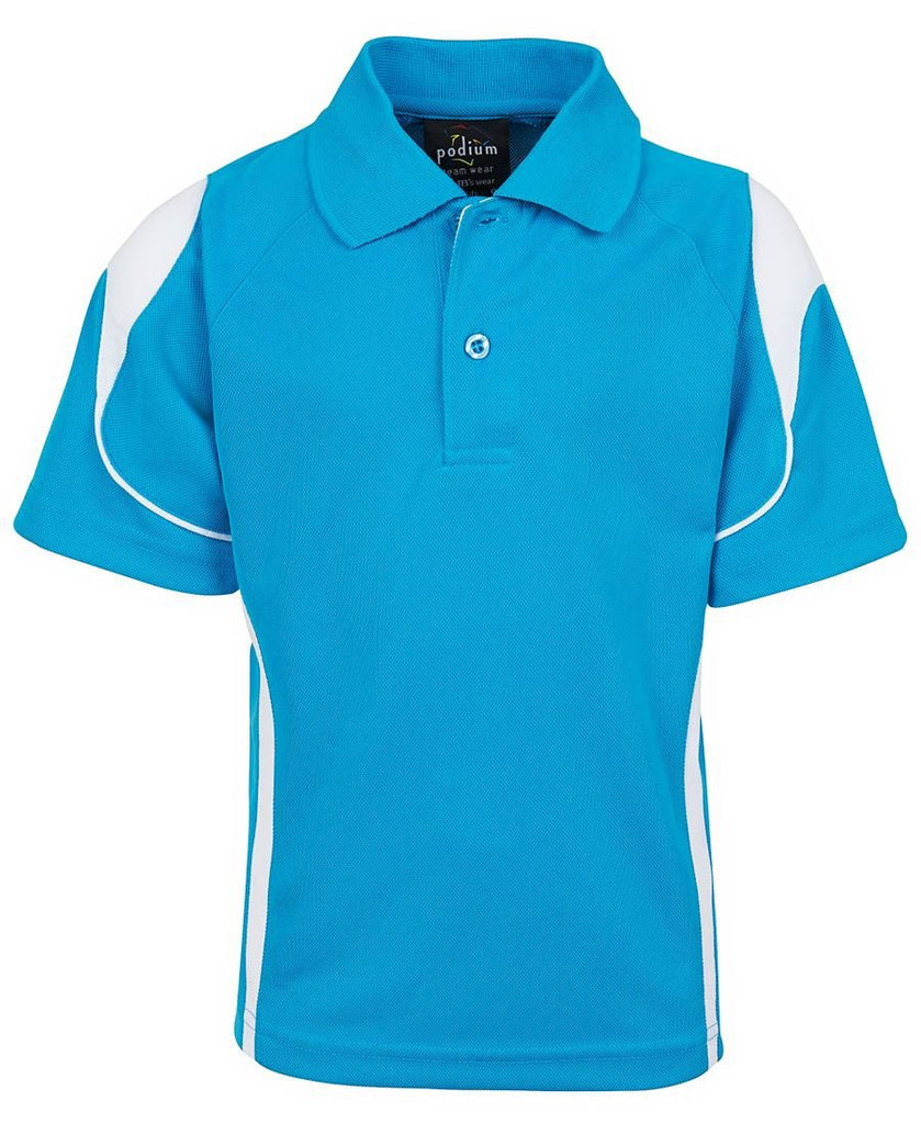 JB'S Bell Polo Adults 2nd (6 colour) (7BEL)