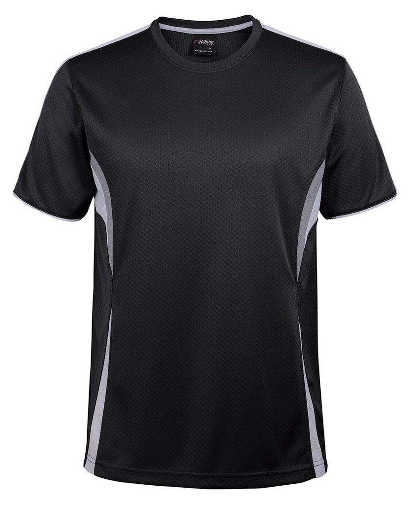 JB's Adult Podium Cool Tee (7CTS)