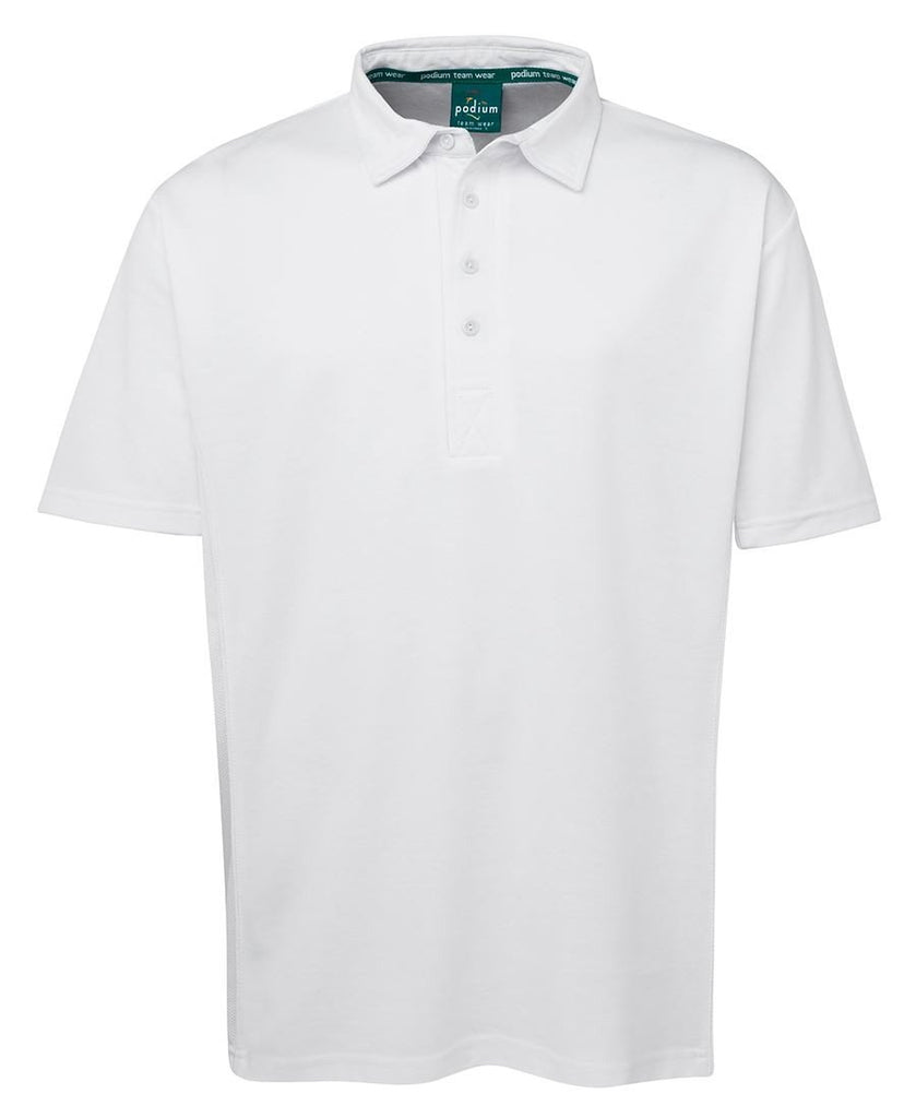JB's Adult Cool Cricket Polo (7PCPS)