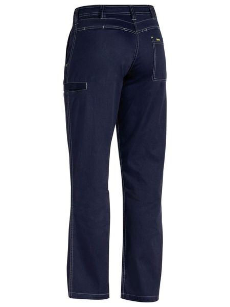 Bisley Women's Cool Vented Light Weight Pant-(BPL6431)