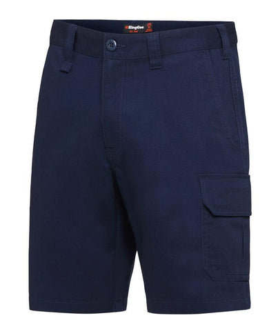 King Gee - Drill Cargo Shorts (K07000)