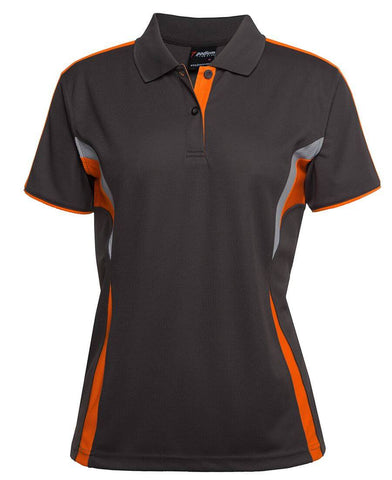 JB's Podium Ladies Cool Polo 2nd color (7COP1)