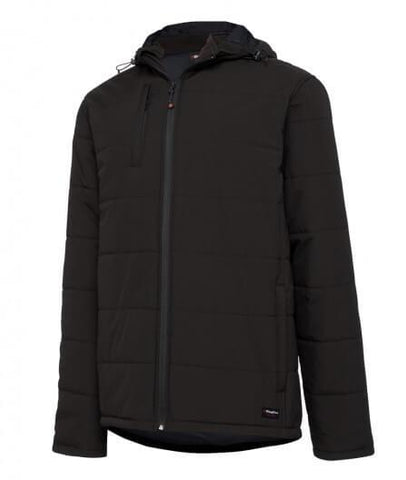 King Gee Puffer Jacket (K05010)
