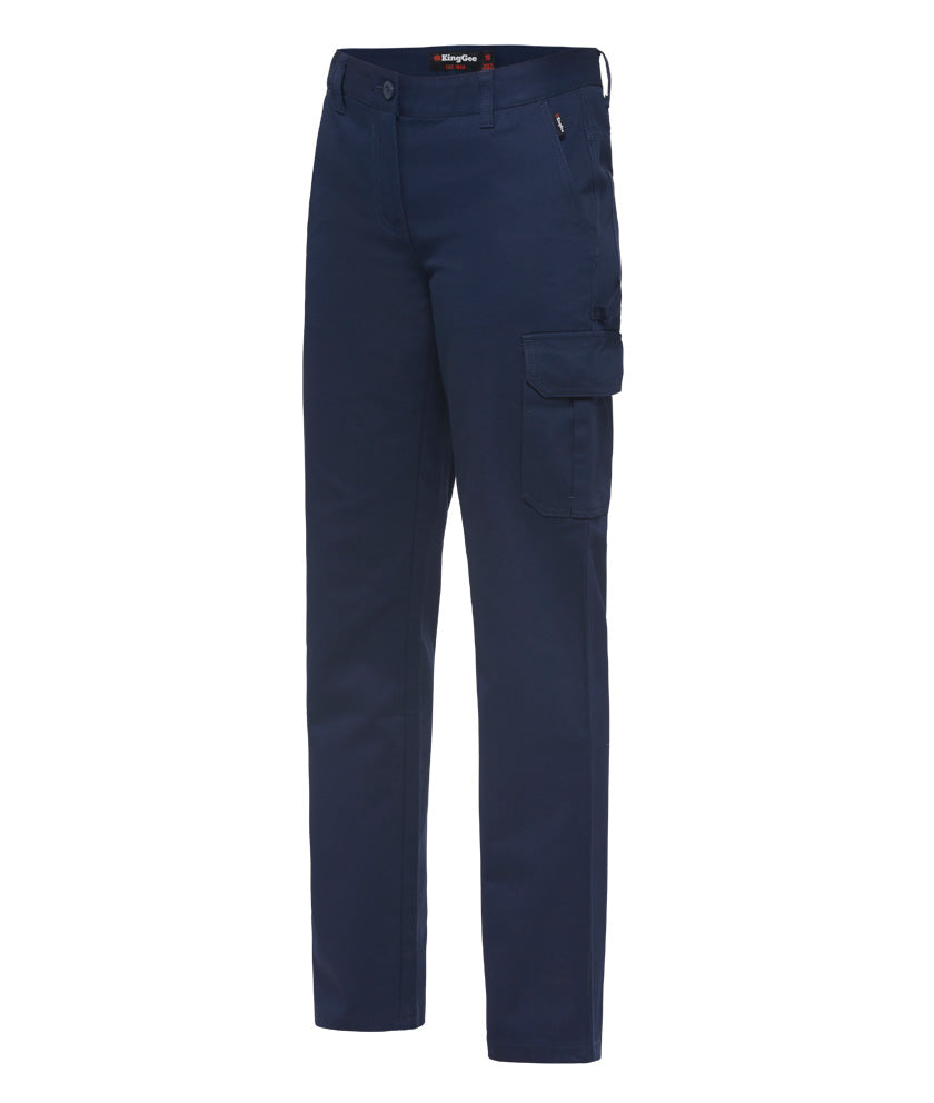 King Gee Women's Work Pants (K43530)