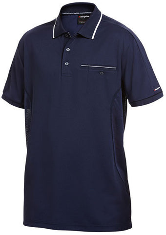 King  gee workcool S/S Polos