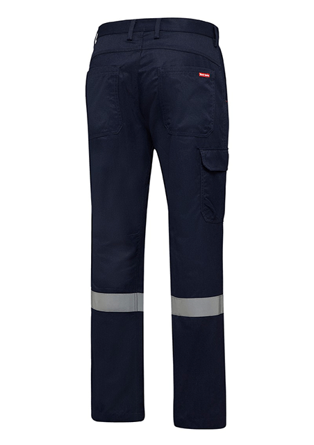 Hard Yakka Shieldtec Fr Lightweight Cargo Pant With Fr Tape (Y02770)