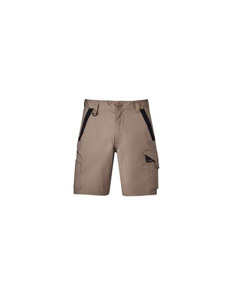 Syzmik Mens Streetworx Tough Short (ZS550)