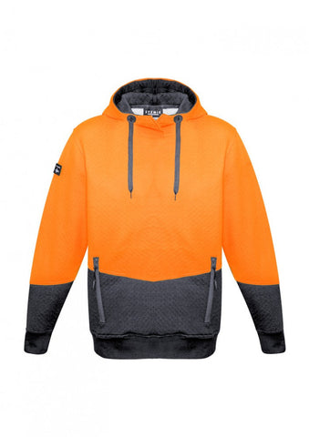 Syzmik  Hoodie D/O Pullover (ZT477)