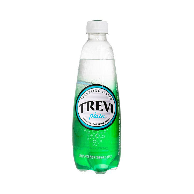 Lotte Trevi Plain sparkling water from Seoul Recipe Hong Kong food catering and delivery Seoul Recipe