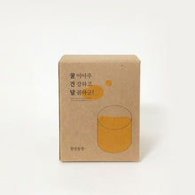 Load image into Gallery viewer, [꿀건달] 아카시아 꿀 [GGulGunDal] Acacia honey (270g)
