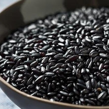 Load image into Gallery viewer, Dasaeng Korean black rice is very healthy compared to others.