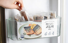 "Load image into Gallery viewer, [WingEat] ""Ready-to-cook"" Mackerel [윙잇] 바로 굽는 고등어 (1box 600g)"