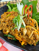 Load image into Gallery viewer, Stir-Fried Spicy Pork 제육볶음