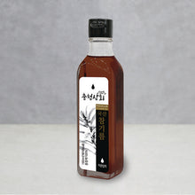 Load image into Gallery viewer, [Bosung] Chungcheong Cold-Pressed Sesame Oil [보성] 충청상회 저온압착 국산 참기름 (300ml)
