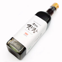 Load image into Gallery viewer, [죽장연] 간장 [Jookjangyeon] Soy Sauce (420ml)