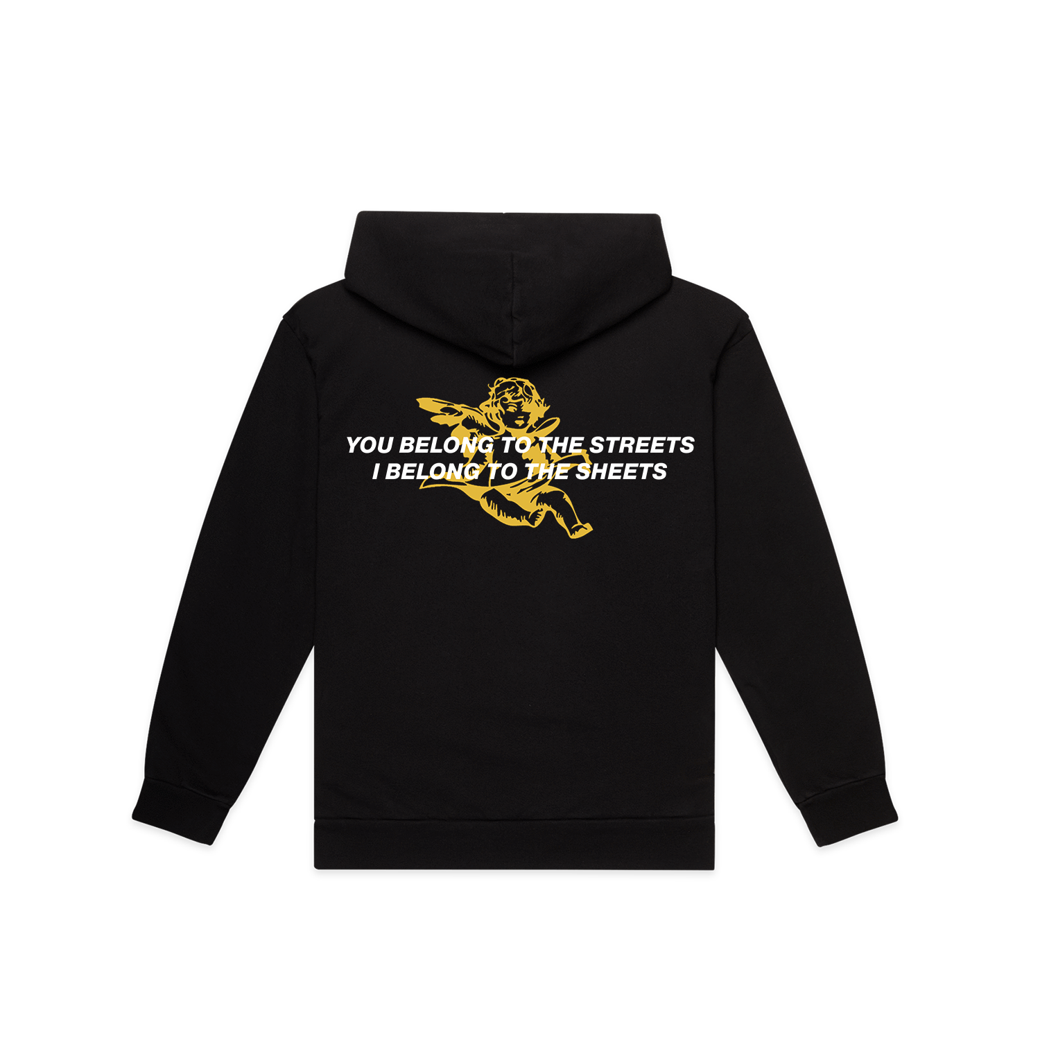 """THIRSTY THURSDAY"" HOODIE"