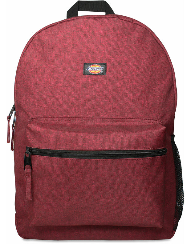 Student Scarlet Heather Backpack, Scarlet Heather
