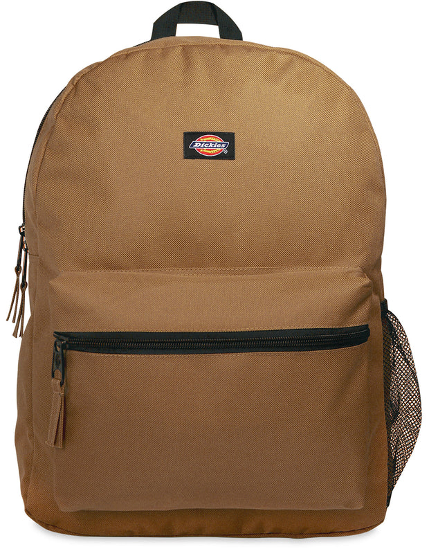 Dickies Student Backpack, Brown Duck