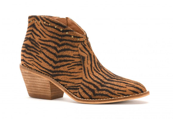 Corkys Swifton Tiger Bootie