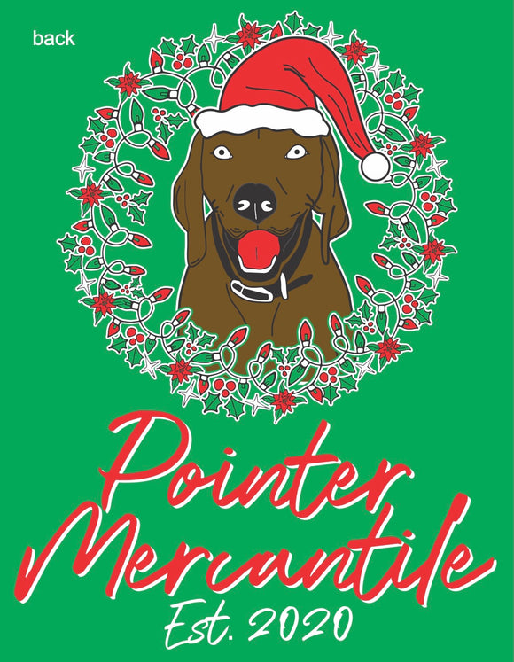PM Christmas Shirts
