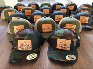 Pointer Mercantile Hats
