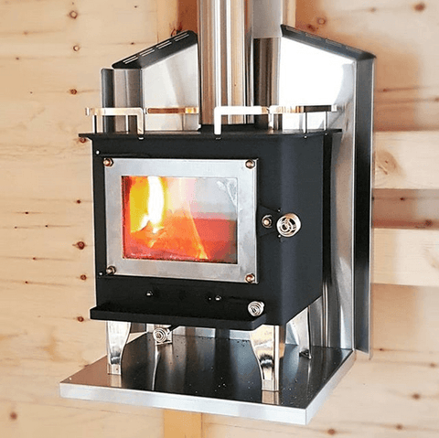 Gallery Cubic Mini Wood Stoves Canada
