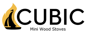 Cubic Mini Wood Stoves