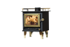 Load image into Gallery viewer, CB-1210 GRIZZLY Cubic Mini Wood Stove