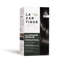 LA COULEUR ABSOLUE 1.00 INTENSE BLACK