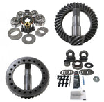 Toyota Tacoma 16 and Newer 8.75/8IFS 5.29 Ratio Gear Package Revolution Gear